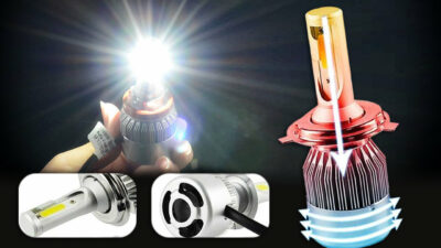 Auto Led Lampen : Led archive power parts automotive we make fast cars faster