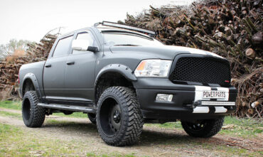 RAM 1500 XL SuperSize StreetLook