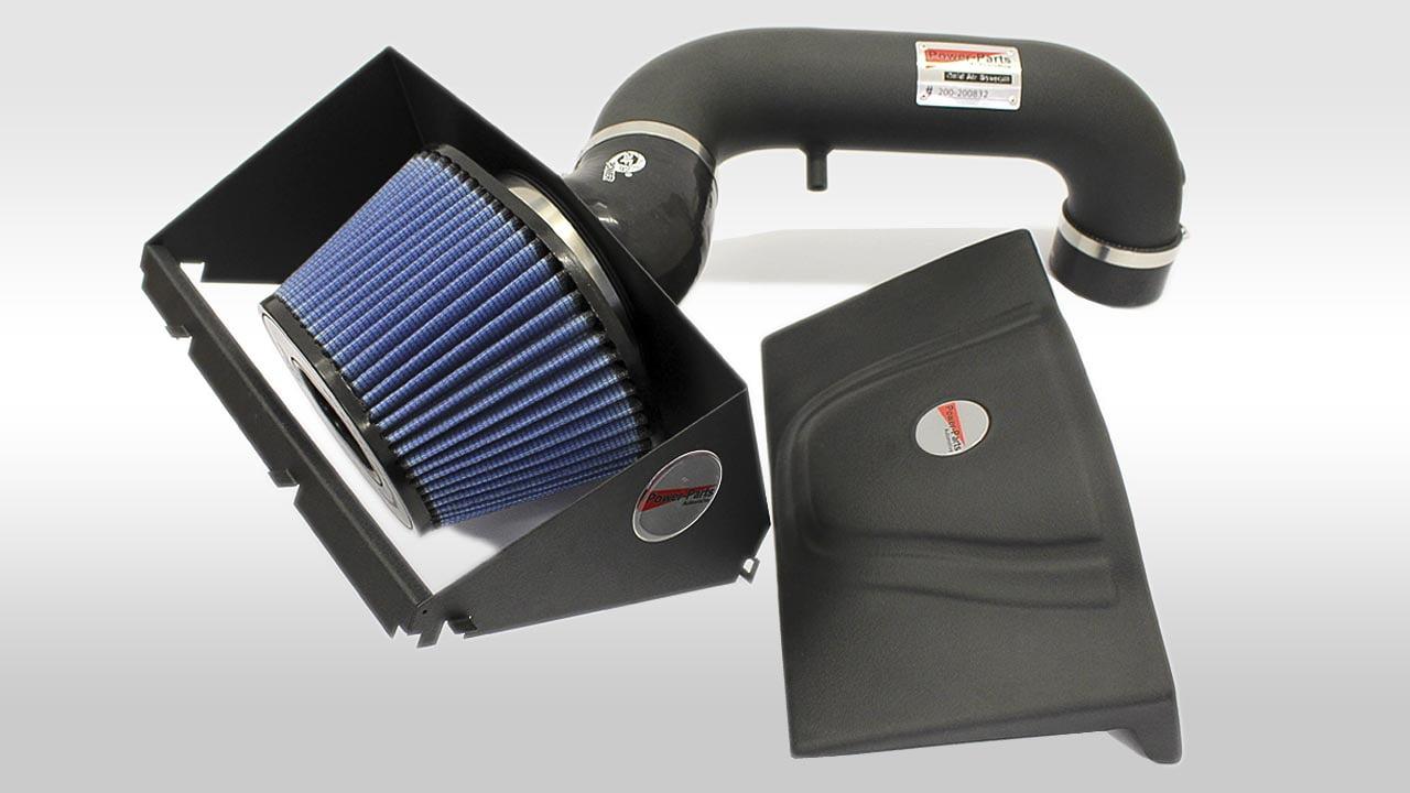 Power-Parts ColdAir Power Box