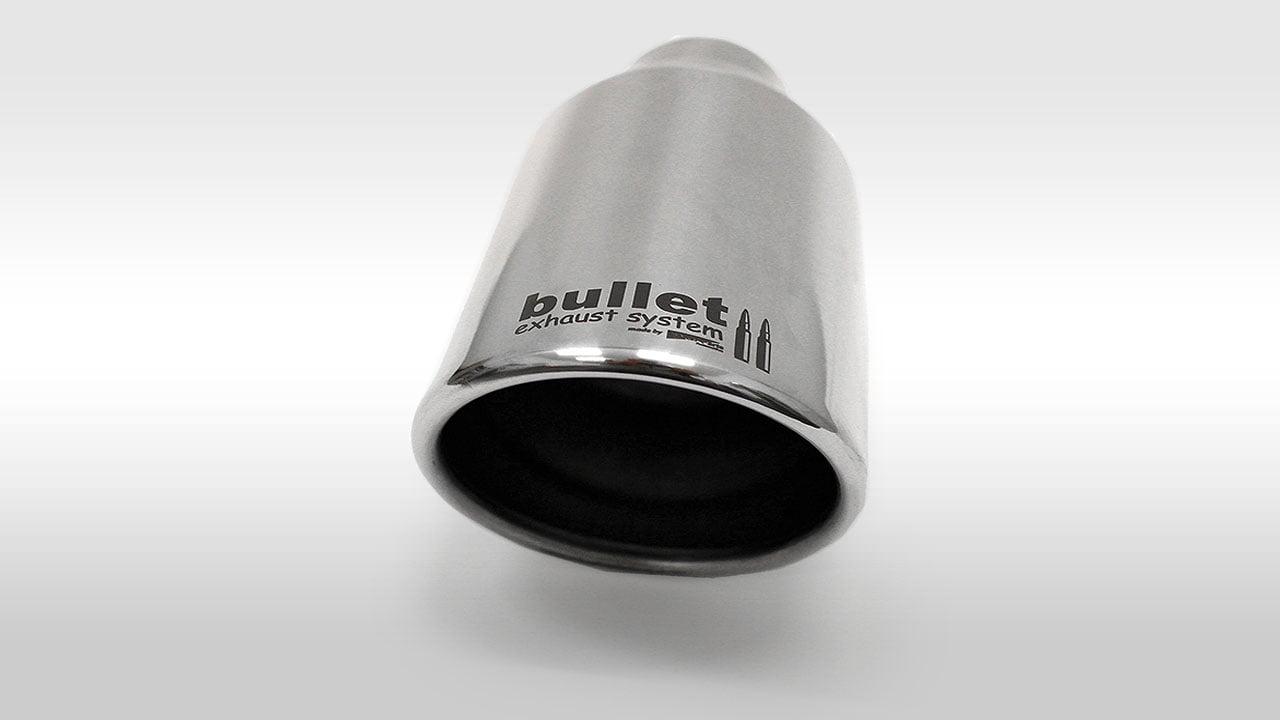 Bullet 2 System (Cat back Kit)